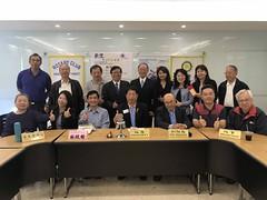20191106 食品工業發展研究所 前產品與製程研發中心副主任 林欣榜 從台灣經濟奇蹟回顧 談食品所傳統農產品加工研發