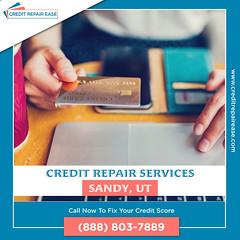 Credit Repair in Sandy, UT