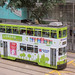 137, Hong Kong Tram, 02 November 2015,