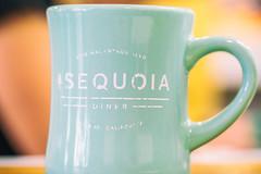 Sequoia Diner