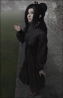Fashion: Ingrid