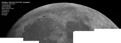 Moon - 2021-03-27 0137 UTC - Incomplete