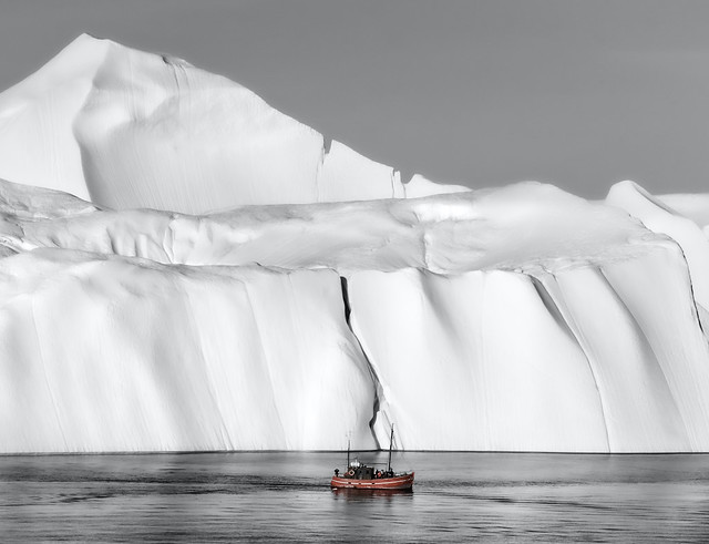 Rupture glaciaire
