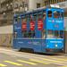 111, Hong Kong Tram, 31 October 2015,
