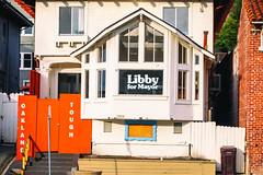 Libby for Mayor