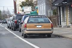 Buick Roadmaster Estate Wagon (1994)