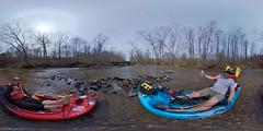 Spring Kayak Adventure 2021 #3