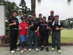 2020.07.15-高爾夫聯誼第一場在台北球場