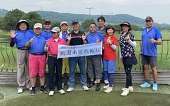 2020.09.09-高爾夫球賽-長安球場