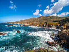 Big Sur Scenic Coast Fuji GFX 100 Fine Art California Landscape Nature Photography! Master Medium Format California Coastline Monterey County Elliot McGucken Fine Art Fujifilm GFX100 Photography !