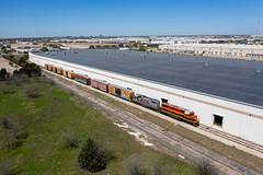 KCS 2031 - Garland Texas