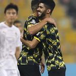 Qatarsc vs Al Gharafa | Week 12