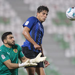 Al Sailiya vs Qatarsc | Week 9