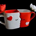 Valentine's Day Lovers