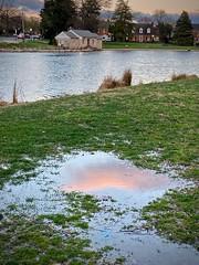 Baker Park, Frederick Maryland