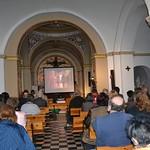 Año 2021 - Presentación Vídeo XII Via Crucis Nocturno