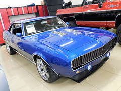 1968 Chevy Camaro RS/SS