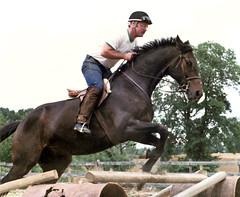 2005 + or - trainer Patrick J. Magill