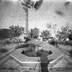Fountain of Sharm  (Ondu 6x9 Rise / MF Washi V)