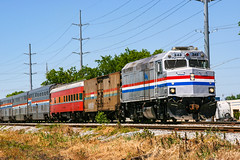 TTRX 343 - Garland Texas