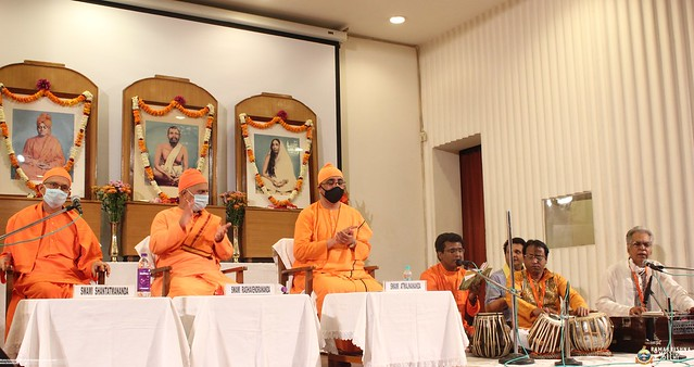 32_Bhakta_Sammelan_2021_4th_April_rkmdelhi_org_at_Ramakrishna_Mission_New_Delhi