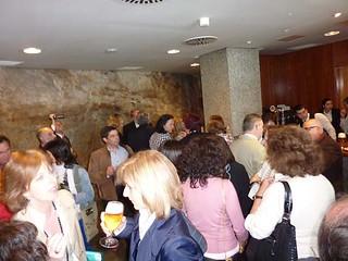 2011 Mayo. Premio Psicólogos de Galicia. A Coruña