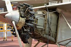 National Air & Space Museum. Washington D.C. 11-05-2015