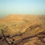 Portra of Hatshepsut  (Pentax 645Nii / MF Portra 160)