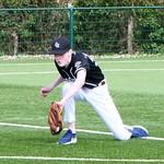 28 mars 2021 - Entrainement baseball