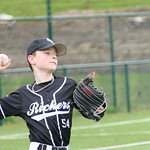 21 mars 2021 - Entrainement baseball