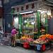 Juice Bar, Sheung Wan, Hong Kong