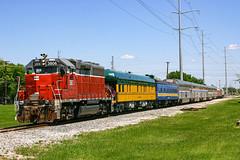DGNO 3806 - Garland Texas
