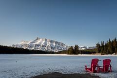 Banff Trip April 2021