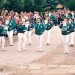 2000 Militärmusikfestival