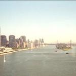 1996 USA Reise