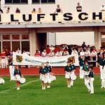 2000 Saisoneröffnung