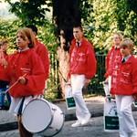 1998 Festumzug Cossebaude