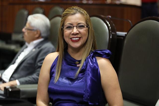 DIP. SANDRA PAOLA GONZÁLEZ CASTAÑEDA