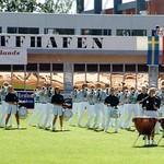 2001 WM Potsdam