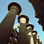 Karnak Portra  (Pentax 645Nii / MF Portra 160)
