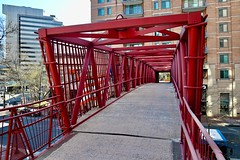 Bethesda Ped Bridge