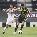 Qatarsc vs Al Ahli | Week 22