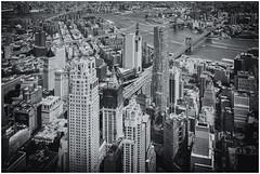 Three Bridges, Redux, New York City {Explore]