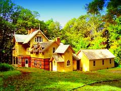 Jerusha Dewey Cottage