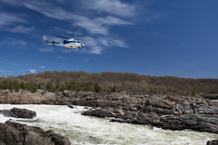 Great Flight, Great Falls
