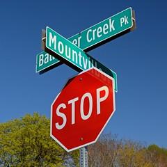 Ballenger Creek Pike and Mountville Road [02]