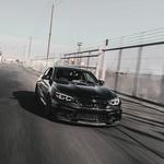 MM1 - BMW M2C