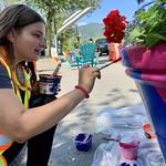 SITC 13 - planter painting
