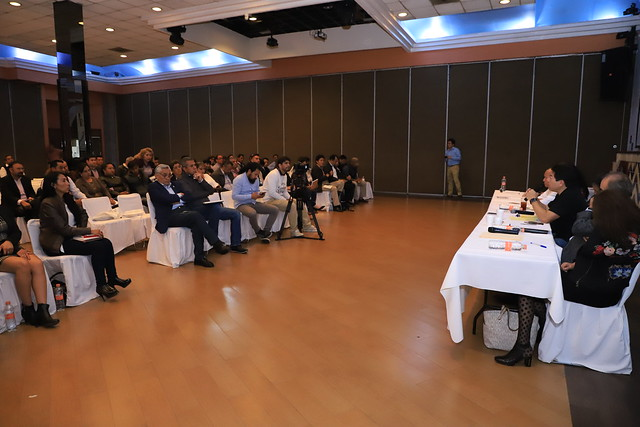 13/10/2018 Foro Experiencias Municipales