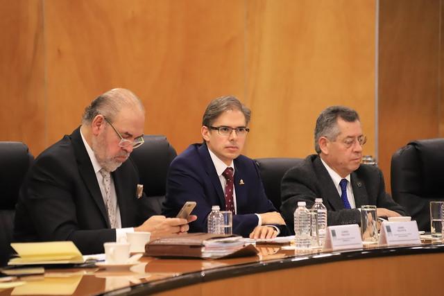 12/11/2018 Consejo Coordinador Empresarial Dip. Mario Delgado Carrillo
